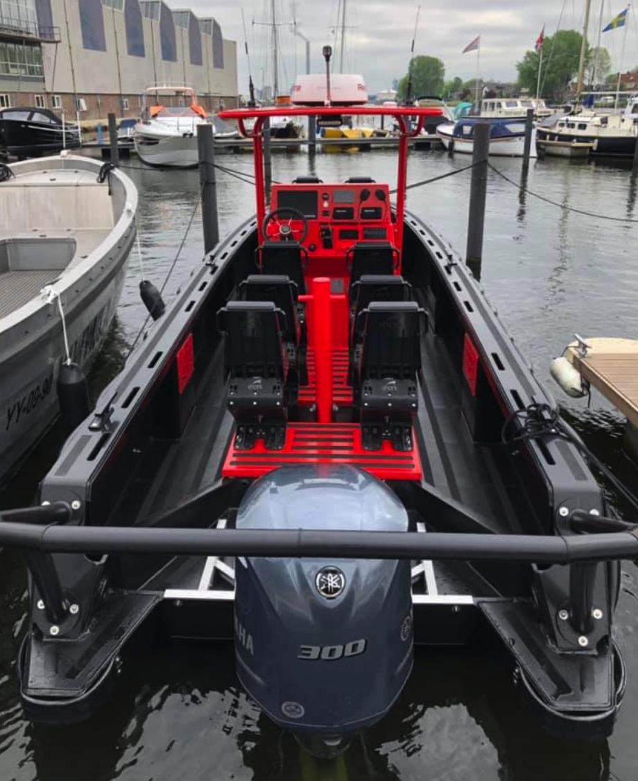 kunststofboot